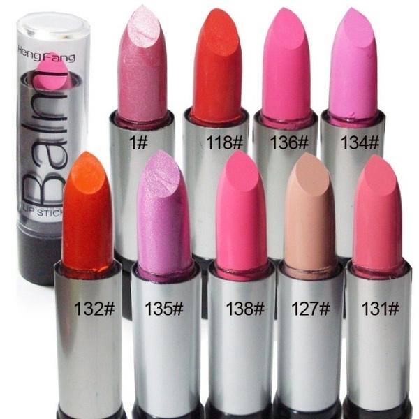 Lipstick, Beauty, Makeup, Moisturizing Lipstick