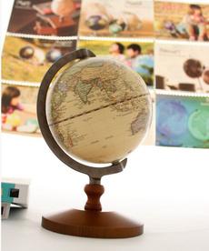 Decor, reference, Vintage, globe