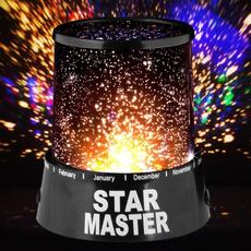 starmasterlight, Night Light, Home & Living, Interior Design