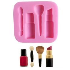 Makeup Tools, jellypuddingmould, Beauty, diytoolmold
