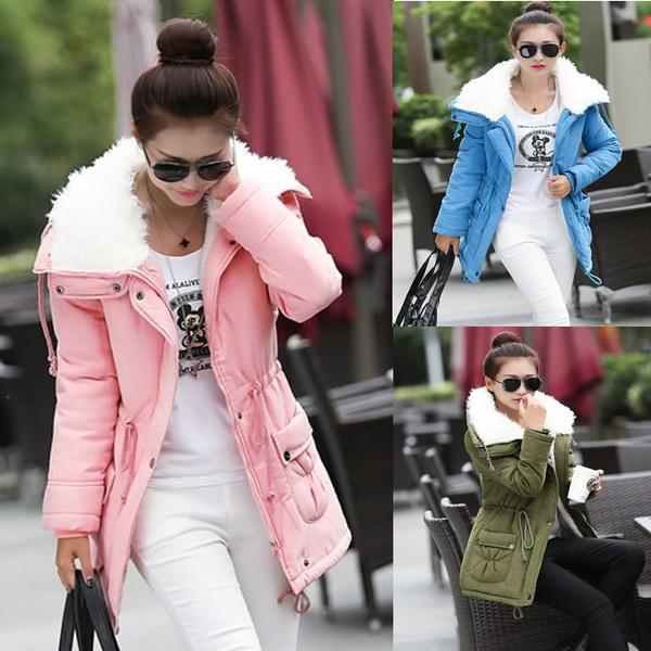 longtrenchcoatforwomen, womencausalcoat, womenwarmcoat, winter coat