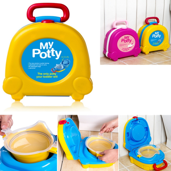 pottychair, Infant, For Boys, urinal