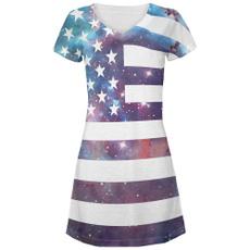 Fashion, Dresses, Dress, American