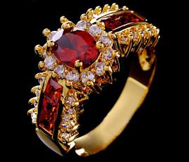 yellow gold, Мода, wedding ring, gold