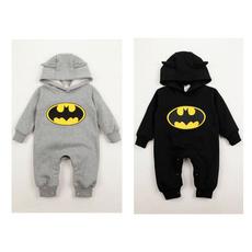 Boy, Infant, Batman, newborn