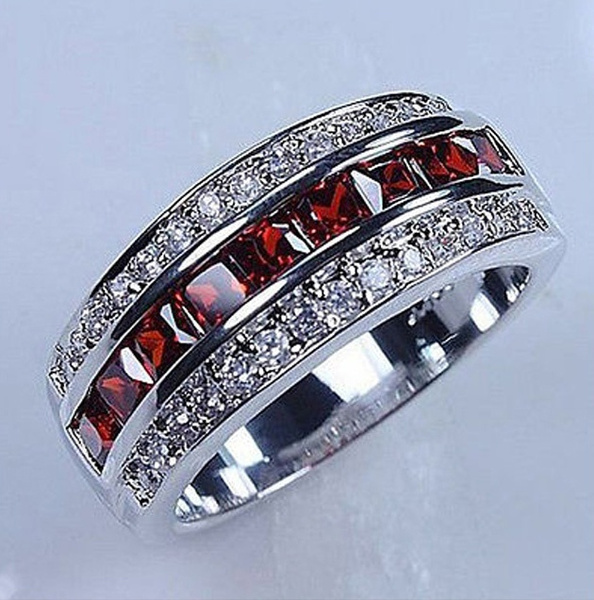 White Gold, bandring, Jewelry, Gifts