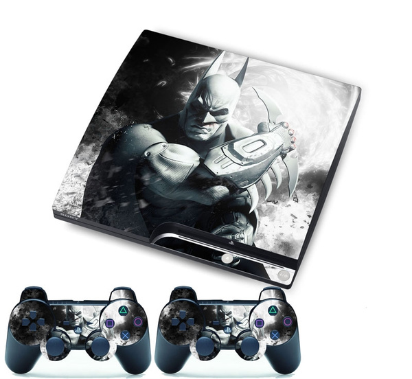 stickersforps3controller, Video Games, ps3slimdecalskin, Remote