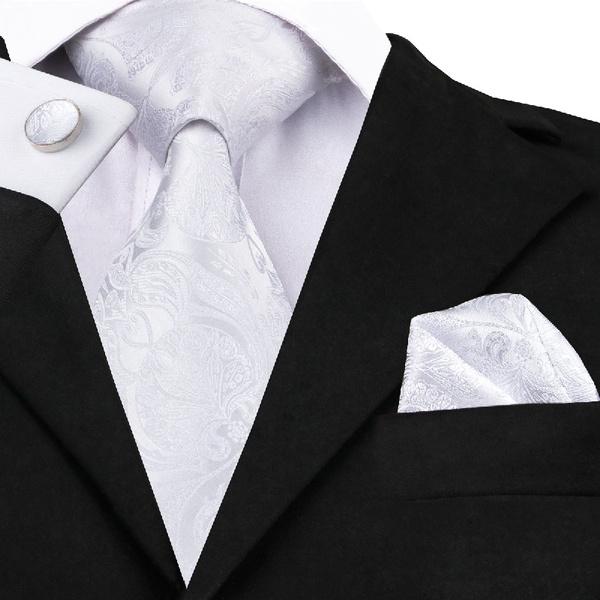 silk, Mens Accessories, Necktie, paisleytie