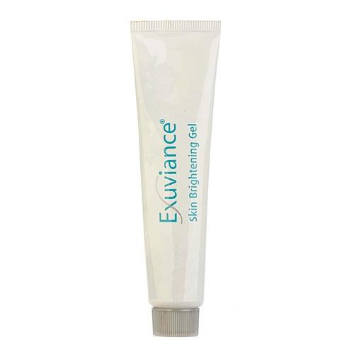 exuviance brightening gel