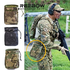 Fashion Accessory, Outdoor, Hunting, Pouch