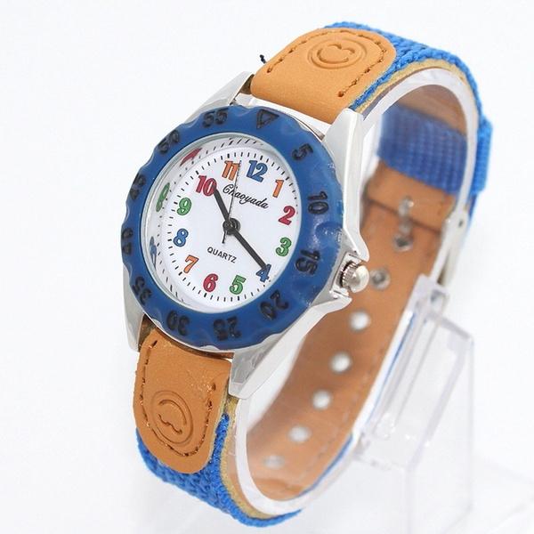 Watches, Children, cartoonwatche, Children's Toys