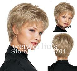 wig, womenstraightwig, ladyhair, girlwig