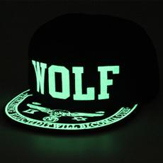 Baseball Hat, luminouscap, hiphopcapshat, Fashion