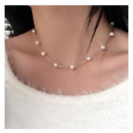Chain Necklace, Fashion, Jewelry, Chain