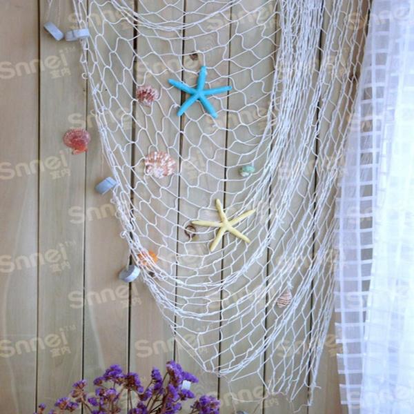 reative, Fashion, Fish Net, mediterraneanstyle