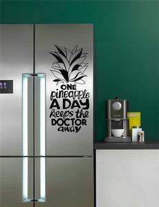 decoration, creativedecal, Home & Living, walldecalsampsticker