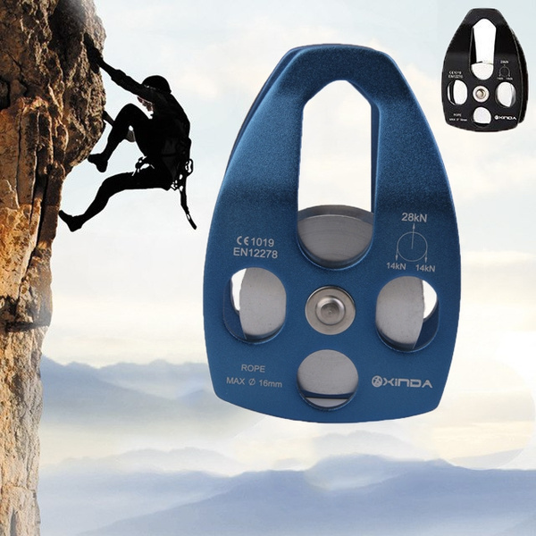 Blues, pulley, Outdoor Sports, Sporting Goods