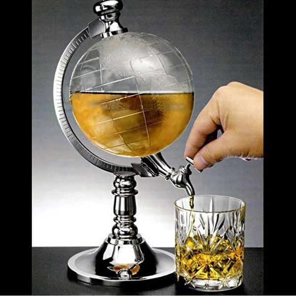 globeshaped, Gifts, Dining & Bar, Tool