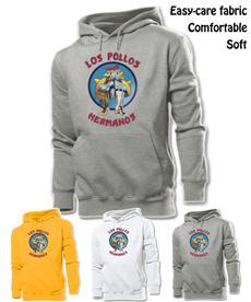fashiongirlssweatshirtshoodie, ladiessweatshirtswithdesign, Fashion, lospolloshermanoschickenbrother