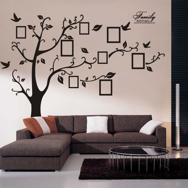Fashion, art, adhesivewallsticker, treewallsticker