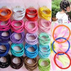 tinyhairband, girlsponytailholder, Elastic, Girls' Accessories