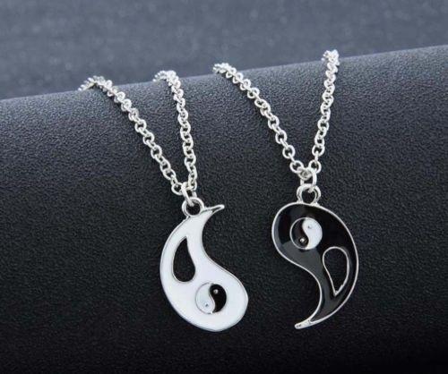 yinyangnecklace, Jewelry, taichi, vikingnecklace