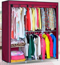 Closet, Home & Living, clothesrack, clothesorganizer
