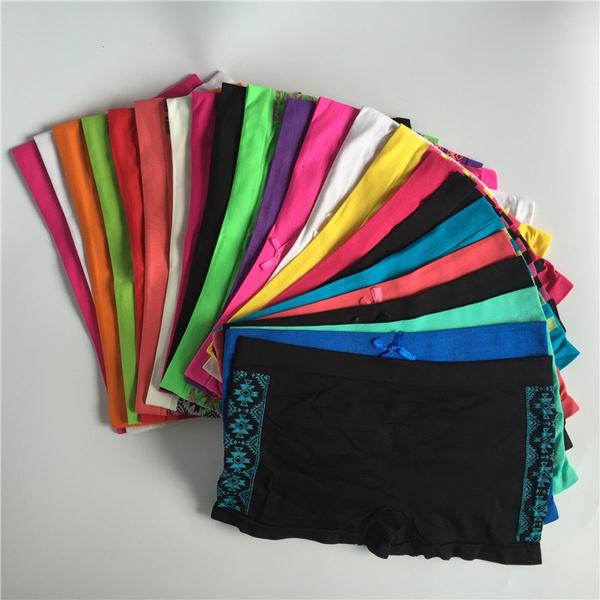 Women, womencottonunderwear, Panties, seamless underwear