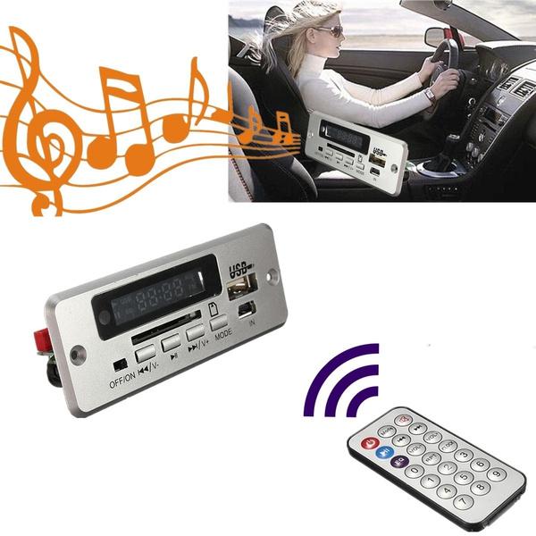 wirelessaudio, led, usb, bluetoothdecoder