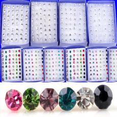 Mini, Jewelry, Pins, Stud Earring