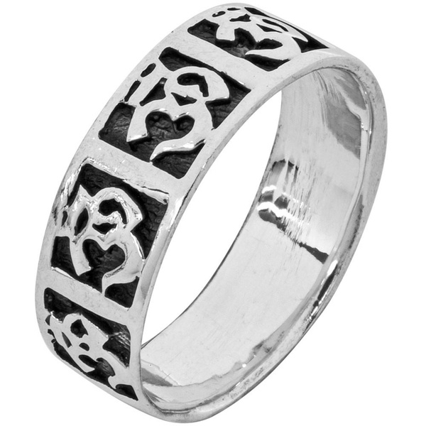 Sterling, Fashion, Jewelry, Silver Ring