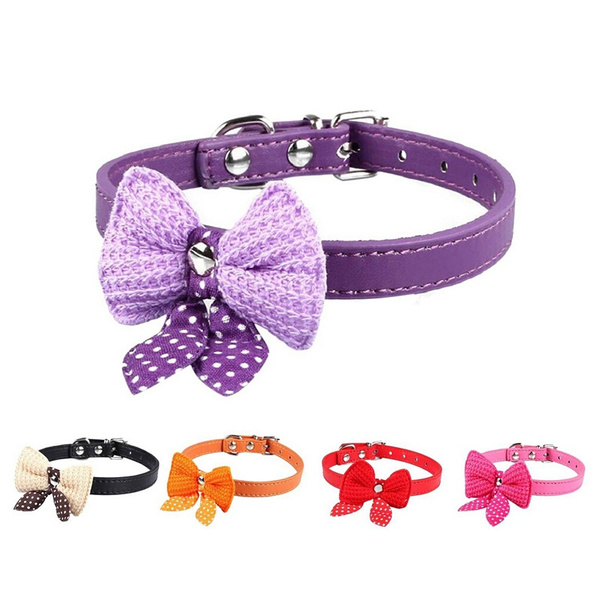 Necklace, bowknot, necklacecollar, Colorful