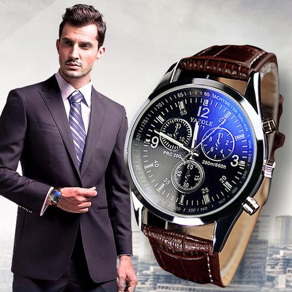 Blues, fashion watches, steel watch, Watch
