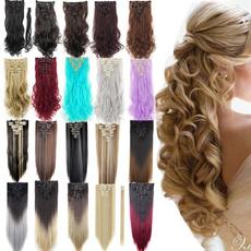 wig, Fashion, fashion wig, human hair