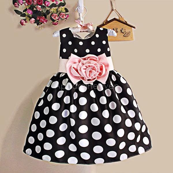 Summer, Fashion, high waist, Dresses