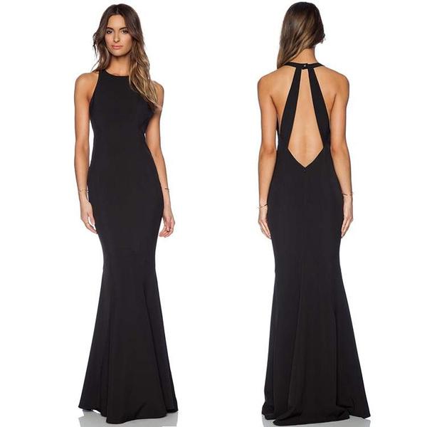 nightclub dress, slim, Cocktail, gowns
