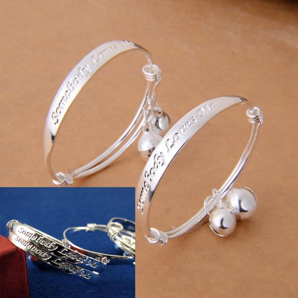 Sterling, Adjustable, 925 sterling silver, Anklets