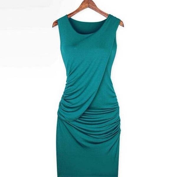 slim dress, Fashion, Beauty, Dress