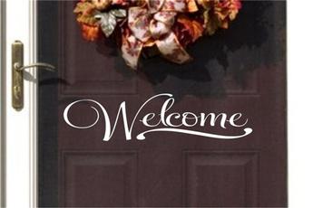 frontdoordecoration, decoration, Door, Home Decoration