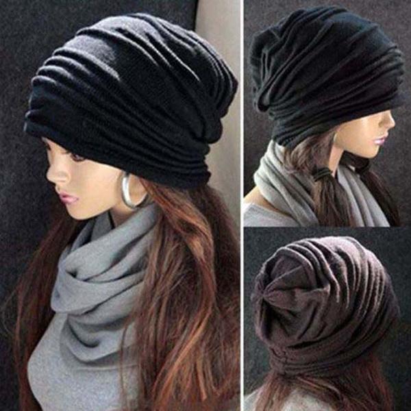 Beanie, Fashion, winter cap, slouchcap