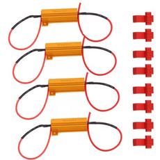 ledloadresistor, turnsignalresistor, turnsignal, runninglightindicator