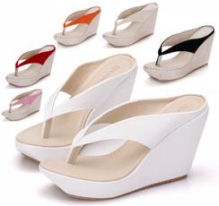 Sandals & Flip Flops, sandalsplatform, Sandalias, Women Sandals