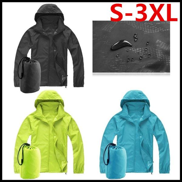 hoodedraincoat, Sport, Bicycle, Outerwear