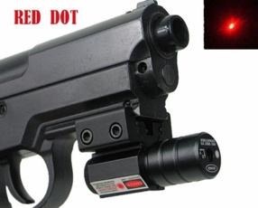 riflepistolshotgunlasersightscope, redlasersight, tacticalreddotsight, Laser