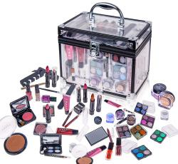 Beauty, Makeup Palettes, makeupkitsforwomen, cosmeticset