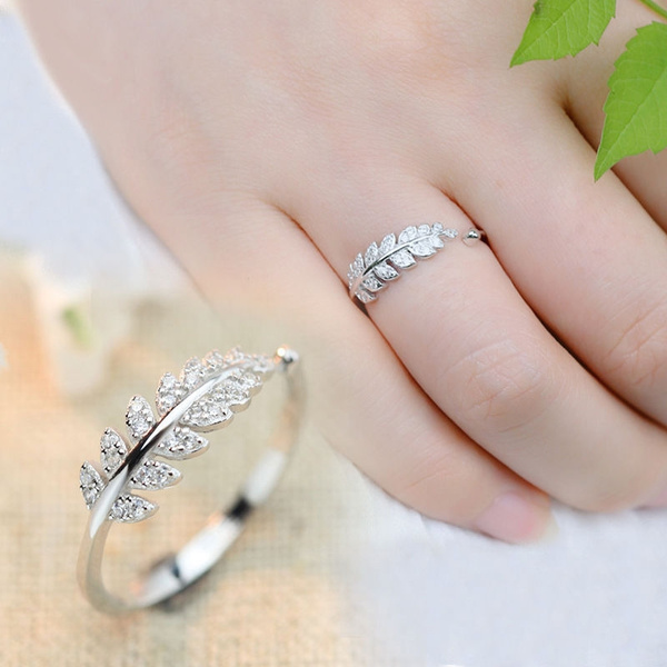 adjustablering, Fashion Accessory, Silver Ring, promise rings