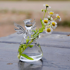 flowerpotsplanter, decoration, Flowers, Angel