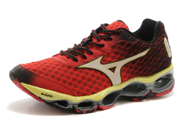 mizuno wave prophecy 4 running shoes