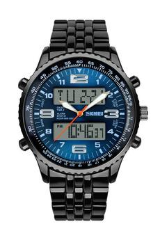 LED Watch, manswatch, Fashion Accessory, Fashion