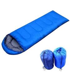 sleepingbag, outdoorcampingsleepingbag, Exterior, cottonsleepingbag
